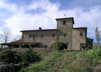 Villas In Chianti