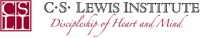 C. S. Lewis Institute Logo