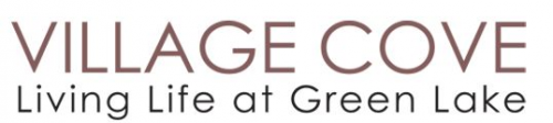 Company Logo For Village Cove - Seattle Senior Housing'