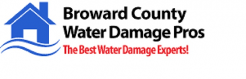 Company Logo For Broward Water Damage Pros'