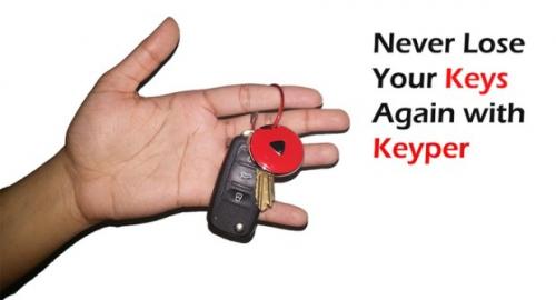 Keyper'