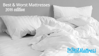 Worst, Best-Rated Beds of 2016 Compared by The Best Mattress