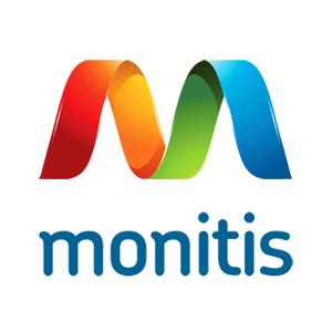 Monitis Logo'