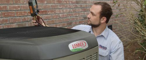 Air Conditioner Repair Services'