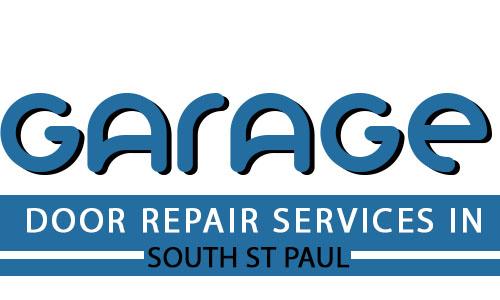 Company Logo For Garage Door Repair South Saint Paul'