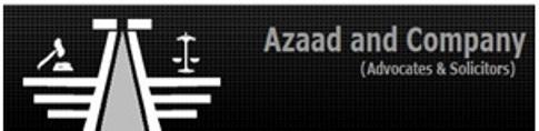 Azaad and company'