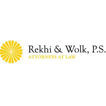 Company Logo For Rekhi & Wolk, P.S.'
