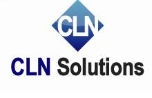 Company Logo For CLN Solutions'