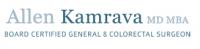 Allen Kamrava, MD Logo