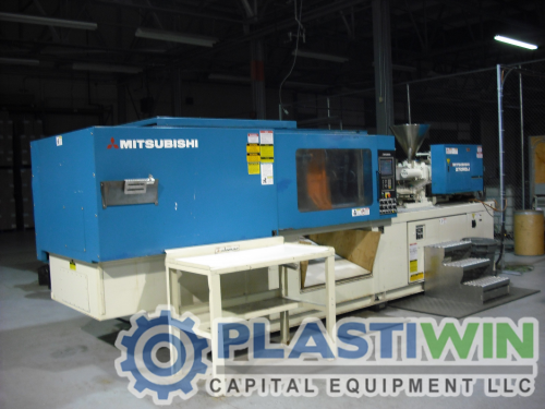 used toyo injection molding machines'