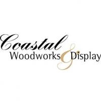 Coastal Wood Works Logo