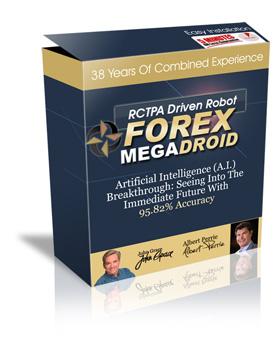 Forex Megadroid'