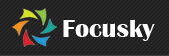 Company Logo For Focusky'