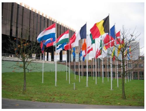 UK SECURITY LEGISLATIONTO BE CHALLENGED IN LANDMARK HEARING'