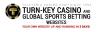 Teleteria Offers Turn-Key Global Sports Betting Websites'