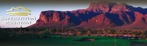 Superstition Mountain Golf & Country Club'