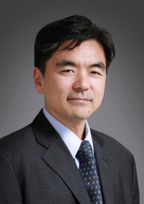 Company Logo For Dr. Kenneth A. Kim'