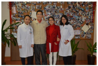 Renkang Hospital a Leader in Alternative Cancer Therapies Tr