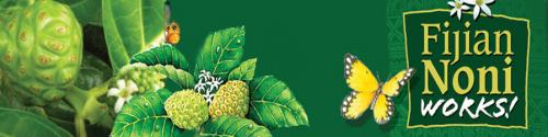 Fijian Noni Logo'