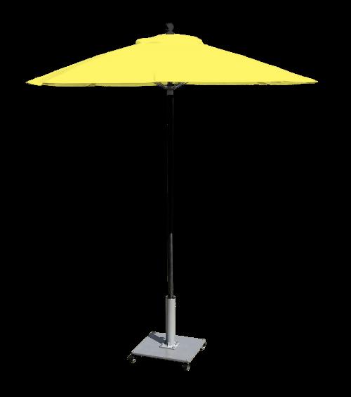 Aluminum Umbrella'