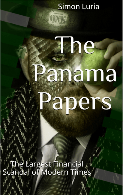 The Panama Papers - By Simon Luria'