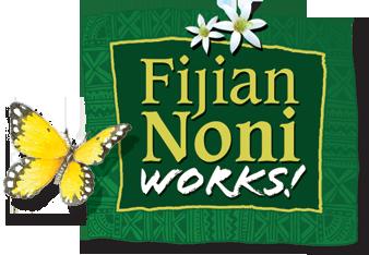 Fijian Noni Logo 2'
