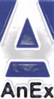 AnEx Publications Logo