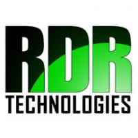 RDR Technologies Logo