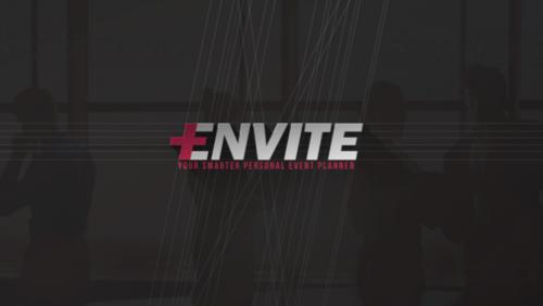 Company Logo For eInvite'