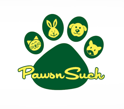 Company Logo For PawsnSuch'