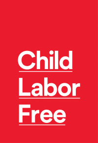 Child Labor Free Logo