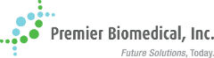Premier Biomedical Inc. (BIEI) Logo