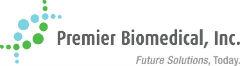 Company Logo For Premier Biomedical Inc. (BIEI)'