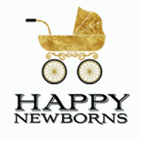 Happy Newborns Logo