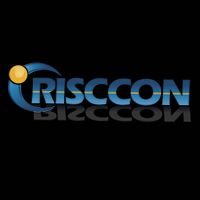 Logo for RISCCON'