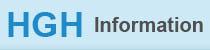 HGH information'