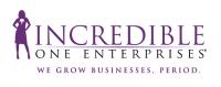 Incredible One Enterprises, LLC Logo