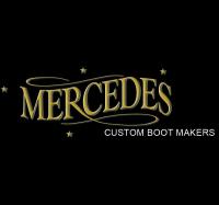 Mercedes Boots Logo