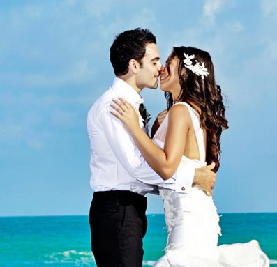 Samui Wedding'