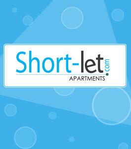 Short Let Apartments'