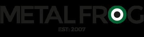 Company Logo For Metalfrog Studios Limited'