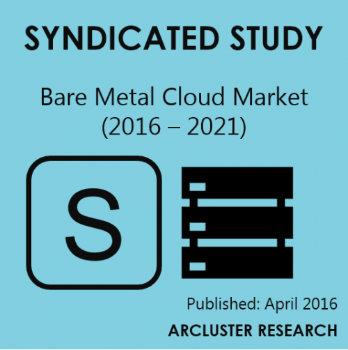 Bare Metal Cloud Market Report'