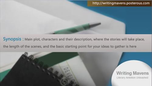 Tips For Writer'