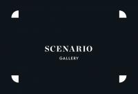 Scenario Art Gallery Logo