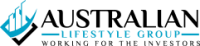 Australian Lifestyle Group Logo