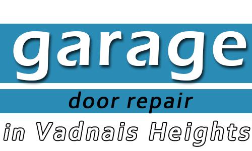 Company Logo For Garage Door Repair Vadnais Heights'