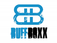 BuffBoxx, LLC Logo