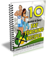 Metabolic Cooking Recipes'
