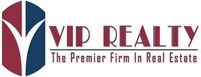 Company Logo For VIP Realty'
