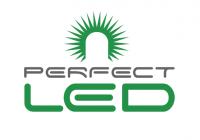 Perfect LED Group Ltd. Logo
